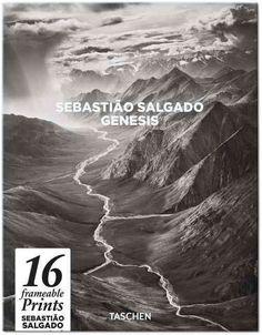Salgado Print Set: Genesis