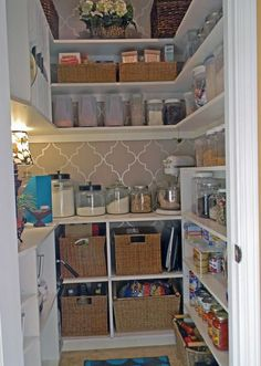 walk-in pantry (originally from http://andersenseven.typepad.com)