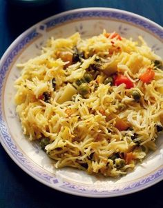 Collection of Top 10 Rice Recipes. There are hundreds of rice recipes made regionally. Most popular variety of rice dishes are biryani, pulao, tempered rice dishes like lemon rice, curd rice, ghee rice etc.