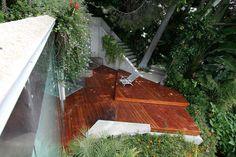 Sheats Goldstein House. Beverly Hills, California. 1961-63. John Lautner.