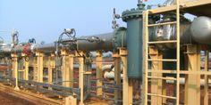 Indonesia adalah salah satu penyuplai gas alam cair terbesar di dunia. Sekitar 20% gas alam cair dihasilkan di sini.