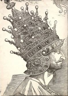 Ottoman-Hapsburg-Papal  Tesla's father fought in Napolean's Army against Hapsburgs and Ottomans