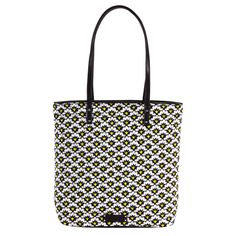 53913bb87947 Day Tote in Fanfare Fans (inspired by Fanfare!)