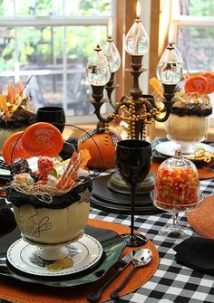 Our Favorite Halloween Traditions, Adore Your Place - Interior Design Blog
