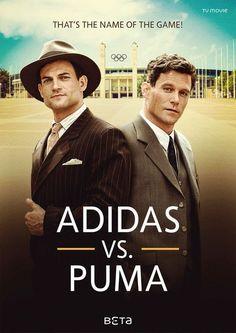 Дуэль братьев. История Adidas и Puma (2016). Кино о жизни, классном бизнесе, миссии, ценностях и о человеческой душе...