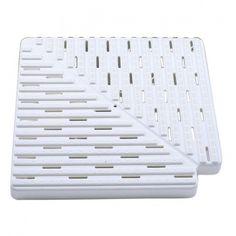 RJ032391 Угол переливной решетки бассейна 45 гр. 195мм*35мм ABS пластик IML Испания