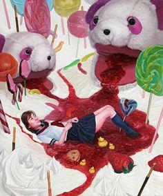 Art is a Feeling - Kazuhiro Hori...