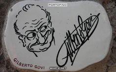 Portofino Gilberto Govi