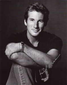 RICHARD TIFFANY GERE: '49-08-31. Actor known for his advocacy work for human rights in Tibet as well as AIDS awareness. The actor was married to the supermodel Cindy Crawford from 1991 to 1995 and since 2002 has been married to the former Law & Order actress Carey Lowell. They have one son, Homer.  http://www.bing.com/images/search?q=Richard+Gere=Richard+Gere=IGRE