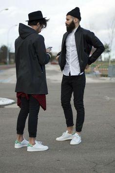 Mens Urban Style