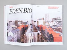 Building for Brussels — Architecture and Urban Transformation in Europe, 44 Projects