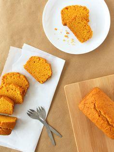 """Sim, é isso mesmo. A receita da semana é um bolo de cenoura a moda brasileira bem macio, que não """"embatuma"""", cheio de sabor…"""