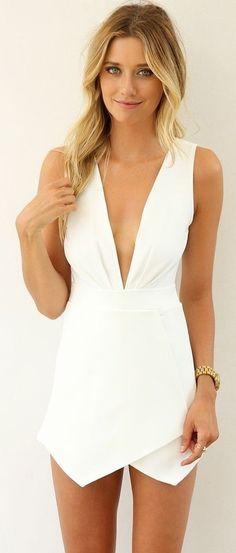 White | haute