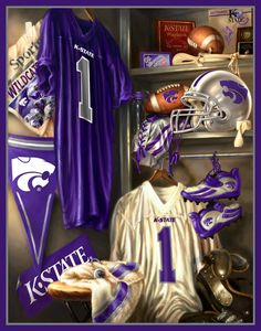 K-State Football 4ever!!!!