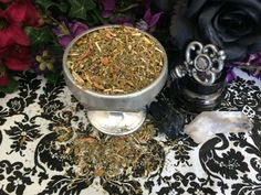 ANCIENT FOREST Nature Magick Spell Mix