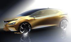 Tata 45X Concept #cardesign #tata #indiandesign #carbodydesign #conceptcar