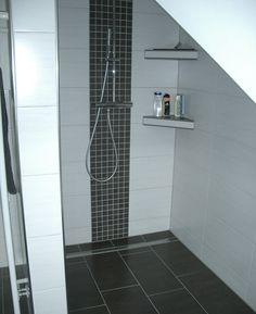 gemauerte ablage in der dusche badezimmer pinterest ablage badezimmer und b der. Black Bedroom Furniture Sets. Home Design Ideas