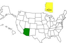 States & Capitals Games