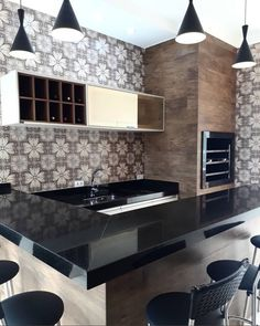 Home Room Design, Interior Design Living Room, Interior Decorating, Kitchen Interior, Kitchen Decor, Kitchen Design, Homer Decor, House Fence Design, Diy Outdoor Kitchen