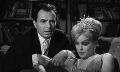 Lolita 1962 - As they move around with times of living together Humbert becomes more and more controlling, overbearing, distrustful, and overprotective of Lolita.