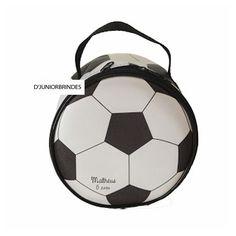 bolsa bola de futebol personalizada brinde de festa lembrancinha infantil copy
