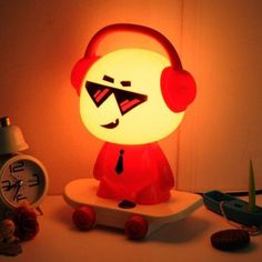 Easily the coolest lamp ever! - cooliyo.com