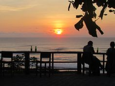 Uluwatu sunset, Bali #Indonesia #beautiful #vacation #travel #discover #wonder
