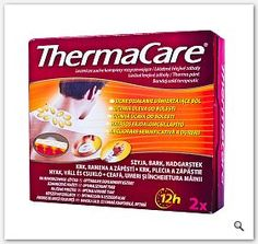 ThermaCare SZYJA BARK NADGARSTEK plastry rozgrzewające na szyję bark - plaster rozgrzewający 2szt Roche Posay, Plaster, Facial, Personal Care, Plastering, Facial Treatment, Self Care, Facial Care, Personal Hygiene