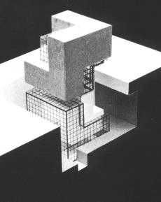 peter eisenman house ii - Google Search