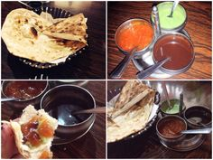 Dica de Restaurante: Bhagwan