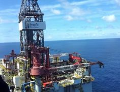 Farstad Stacks Two, Seadrill Loses Huge BP Contract