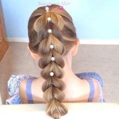 Gostaram? Marque as amigas para seguirem nossa pagina tambem  ❤️ @videosfashions  #hairstyle