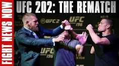 cool UFC 202: Nate Diaz vs. Conor McGregor Rematch, Ariel Helwani's Ban Lifted by UFC on Fight News Now