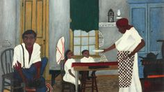 St. Louis Art Museum acquires new Horace Pippin piece for $1.5 million