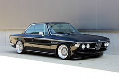1971-1975 | BMW (E9) 3.0 CSi | Photo by Camber. | Source