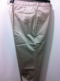 NWT$425 Boglioli Premium luxury Chic&Modern  Sartorial Casual pants 36W fit #Boglioli #chicCasualPants