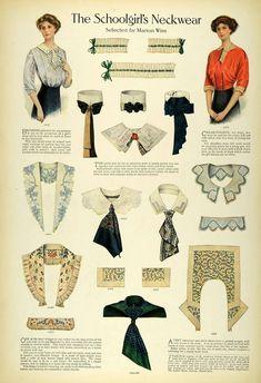 Edwardian Clothing, Edwardian Era, Edwardian Fashion, Vintage Fashion, Vintage Beauty, Retro Mode, Mode Vintage, Historical Costume, Historical Clothing