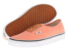 Vans Authentic™ (Ditsy Floral) Neon Yellow/Azalea Pink - Zappos.com Free Shipping BOTH Ways