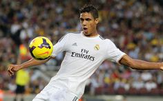 I was close to joining Manchester United – Varane
