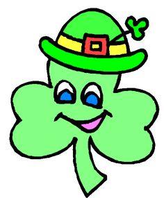 st patricks day clip art | ... , right, Saint Patrick's Day, shamrock, St Patrick, St Patricks Day