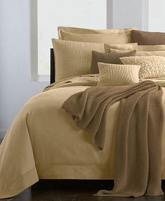 donna karan essentials bedding urban oasis gold collection bedding collections bed u0026 bath