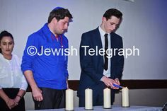April saw the dual commemoration of Yom Hashoah and Yom Hazikaron in Jewish Communities around the UK. Habo had a representative at each one and we were honoured to be asked to light the memorial candle at both of the Manchester Yom Hashoah and Yom Hazikaron Tekkesim(ceremonies).