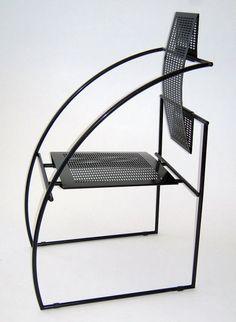 Mario Botta chair