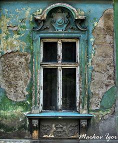 markov igor - history of a house, sremska mitrovica by Markov Igor, via Flickr