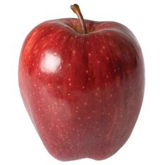 apple | Red Delicious apple comes in at 63 calories for a 125 gram apple and ...