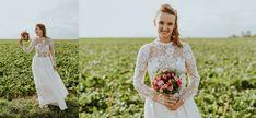 Rock, Marie, Wedding Dresses, Fashion, Bride Portrait, Photography, Bride Dresses, Moda, Bridal Gowns