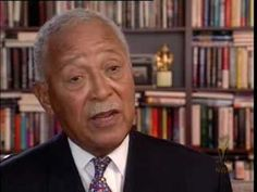 David Dinkins: My Advice to Young African Americans