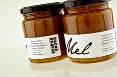 Un packaging sencillo para productos naturales