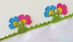 Saree Kuchu Designs, Crochet Video, Needle Tatting, Crochet Flowers, Diy And Crafts, Crochet Earrings, Pattern, Gardening, Handmade