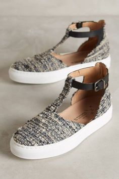 FL SNEAKER TSTRAP | Pinned by topista.com